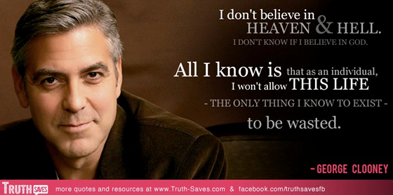 atheist quotation posters