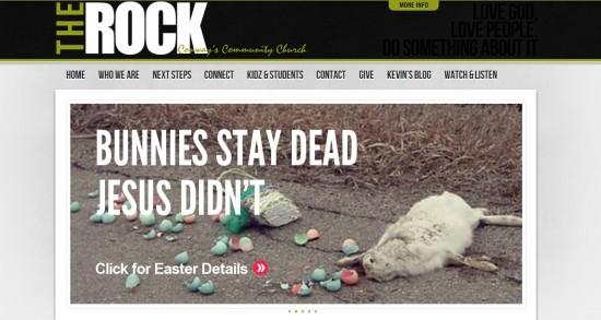 bunnies stay dead