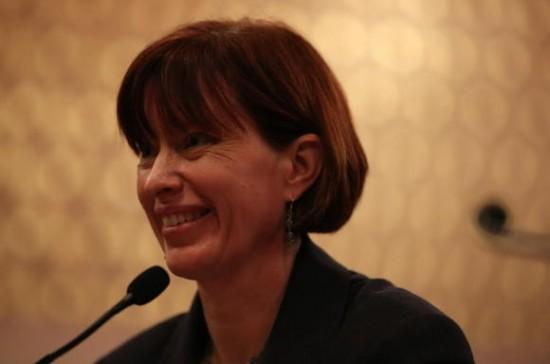 Sen. Heather Steans