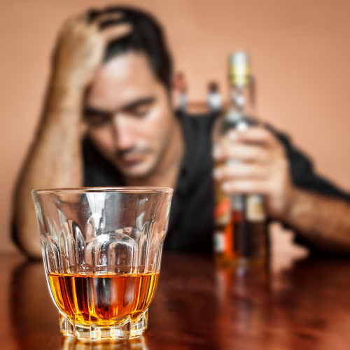 alcohol addiction without aa