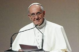 pope fluffy
