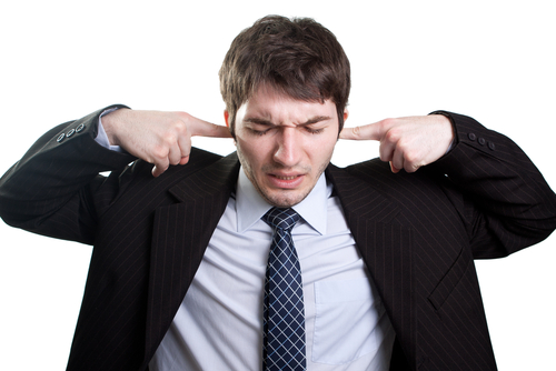The default stance for evangelical Christian leaders receiving advice they don't want to hear