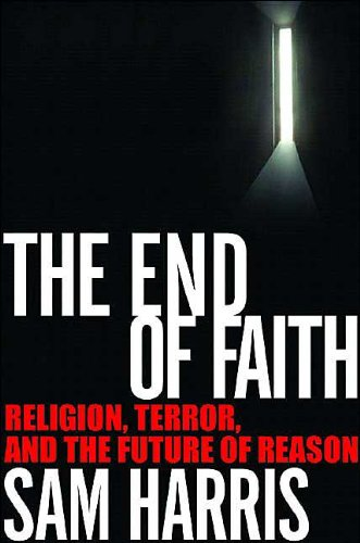 Search result for Sam Harris The End Of Faith