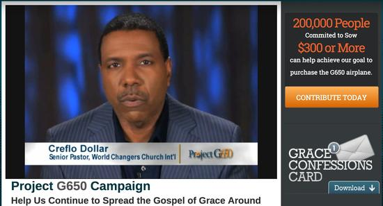 Image result for . Rev. Creflo Dollar christian miracles images