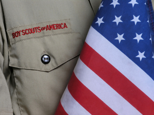 A Year After Ending the Ban on Gay Leaders, the Boy Scouts Are Doing Just Fine