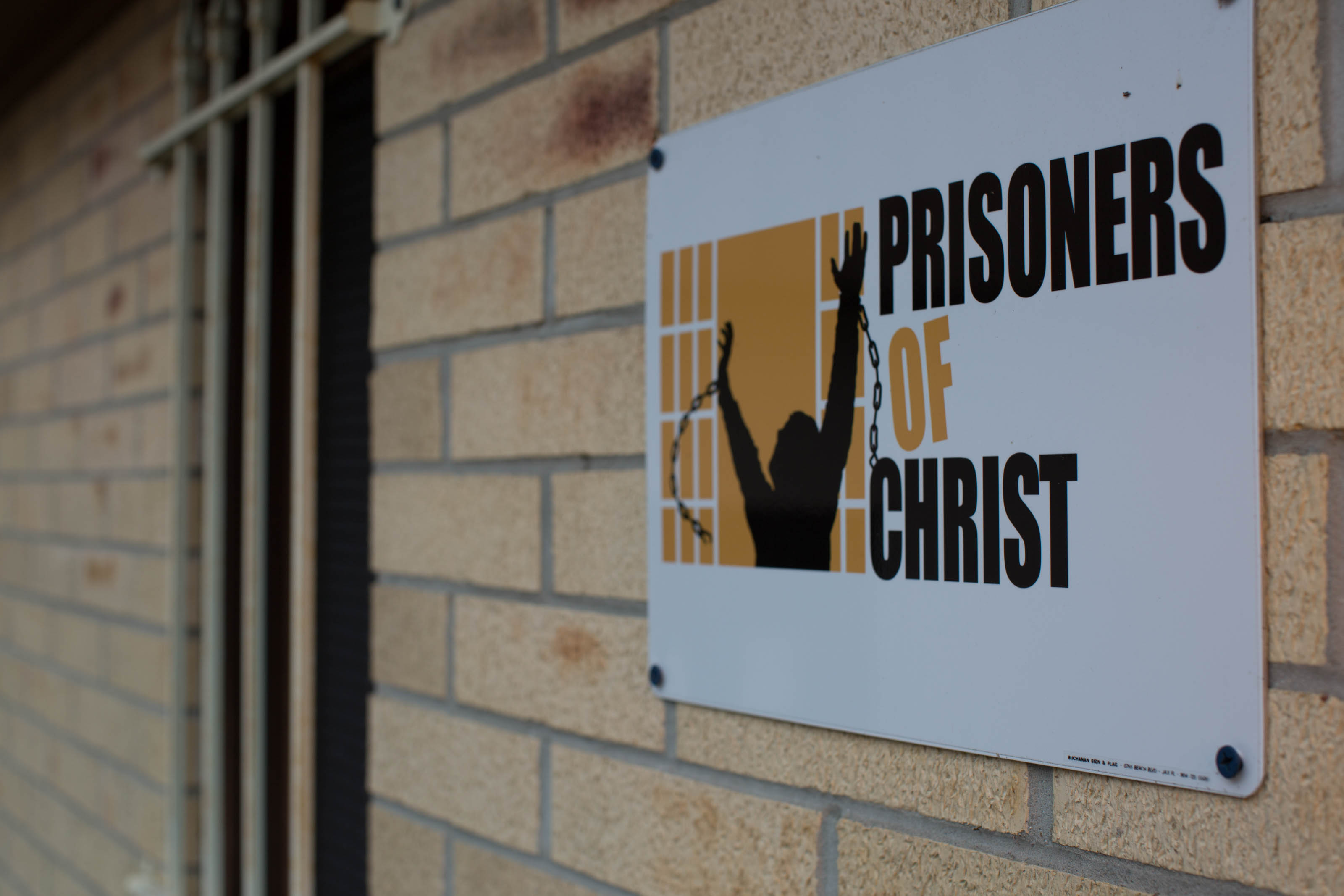 Prisoners of Christ-7