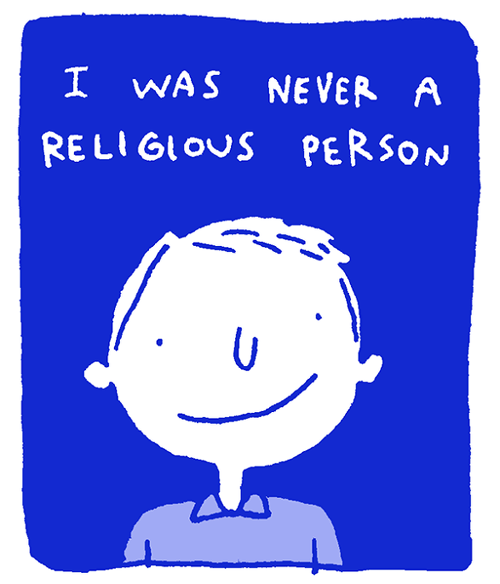 ReligiousPerson