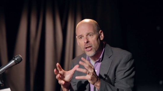 Humanist Bart Campolo Talks About Making the Most of the Only Life We Have