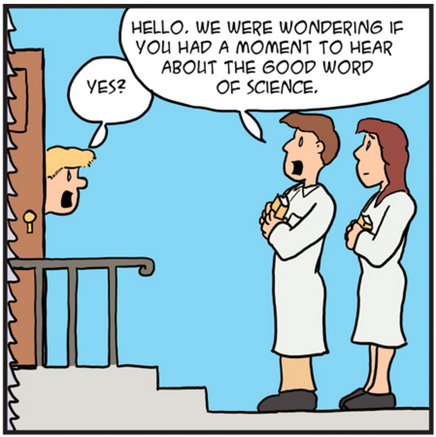 ScienceWordKnock