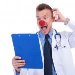 Cash for Credentials: Fake Doctors Buy Pastoral Medicine Degrees