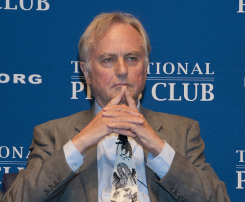 Richard Dawkins is Writing The God Delusion for Kids and People Are Already Mad