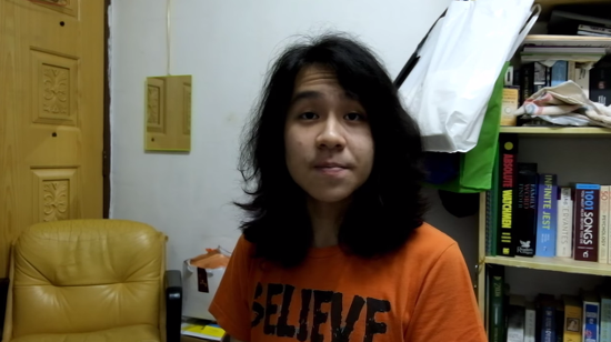 Singaporean blogger released after winning USA ruling for asylum