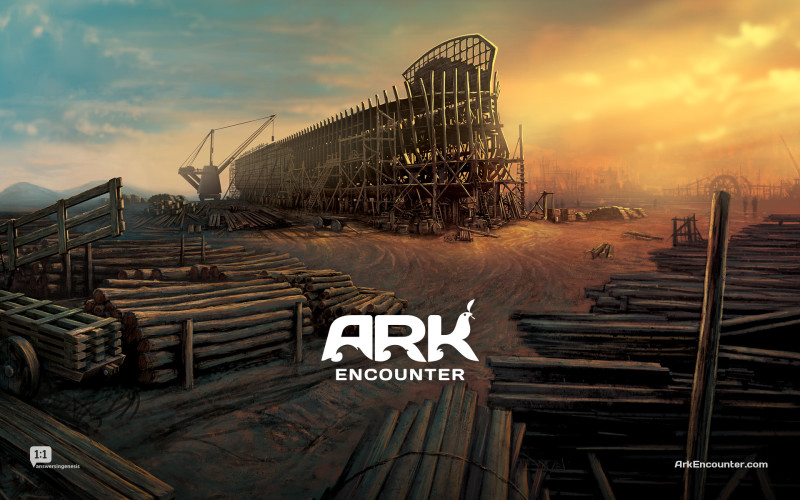 Ark Encounter Large