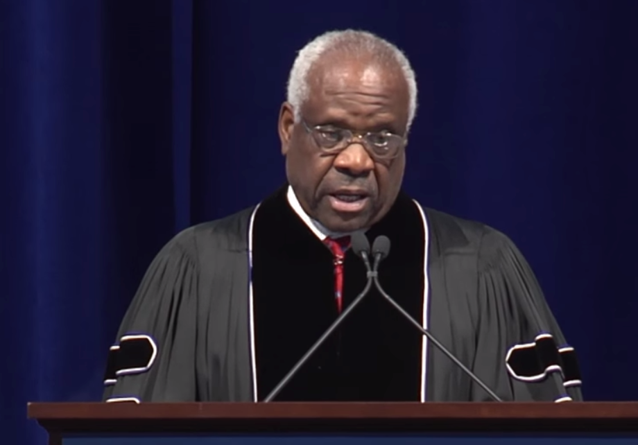 Clarence_Thomas_Speaks_at_Hillsdale_College_s_Commencement_Ceremony_-_YouTube