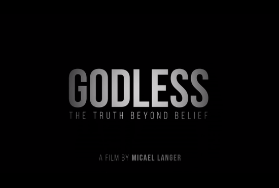 A New Documentary Will Investigate the Social Stigma and Civil Rights Aspects of Atheism