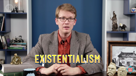 A Crash Course in Existentialism