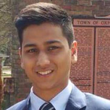 Faraaz Ayaaz Hossain had a chance to escape, but bravely stayed back with his friends. He was later killed.