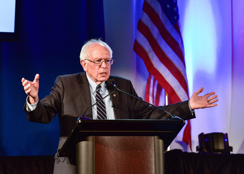 Top Democrat Who Suggested Using Bernie Sanders' Alleged Atheism Against Him Resigns from DNC