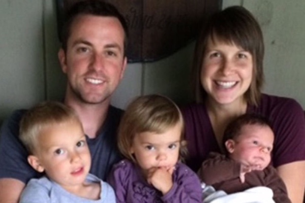 Christian Columnist: Why Did a Family of Five Die in a Car Accident Just Before a Mission Trip?