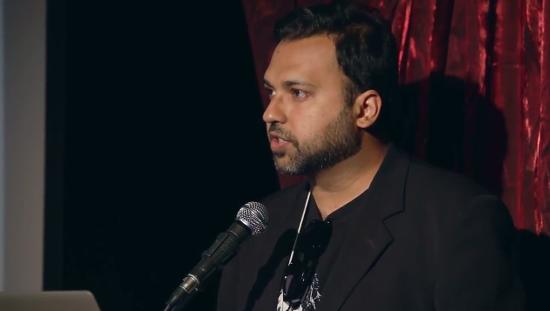 Ali A. Rizvi Talks About Non-Believers in the Muslim World