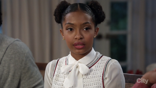 Last Night&#8217;s <em>Black-ish</em> Focused on Atheism (and the Pushback Against It) in the Black Community