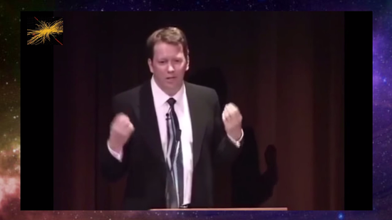 Sean Carroll Quickly Summarizes the Power of Science and the Biggest Flaw with Religion