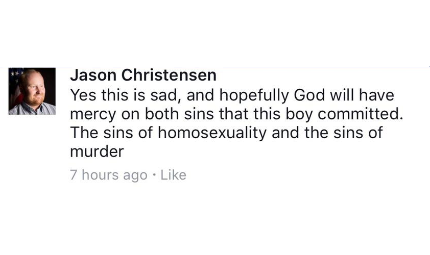 GaySuicideJason