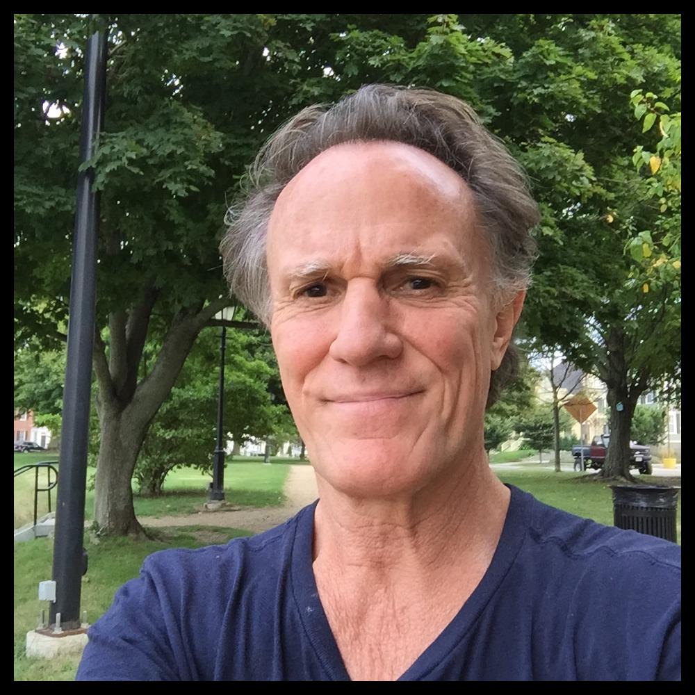 Podcast Ep. 128: Frank Schaeffer, Former Evangelical Christian Leader