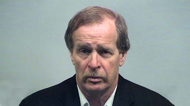 """Jesus-Loving Former Ohio Mayor: The 4-Year-Old Girl I Raped Was a """"Willing Participant"""""""