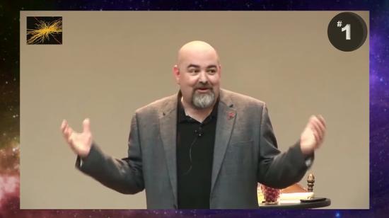 7 Memorable Speeches from Matt Dillahunty