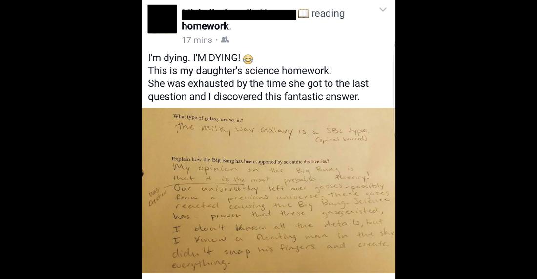 HomeworkBigBang