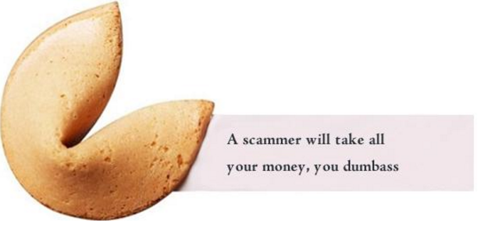 """""""Blessing Scam"""" Nets Millions of Dollars for Criminals Targeting Chinese Communities in U.S."""