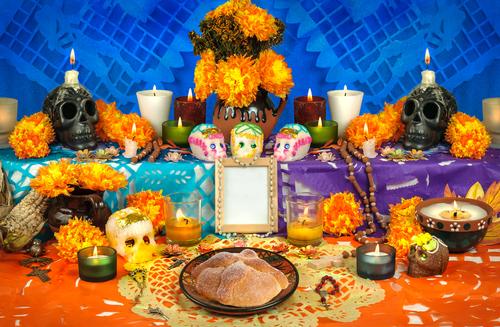 Celebrating Día de los Muertos Without the Superstition