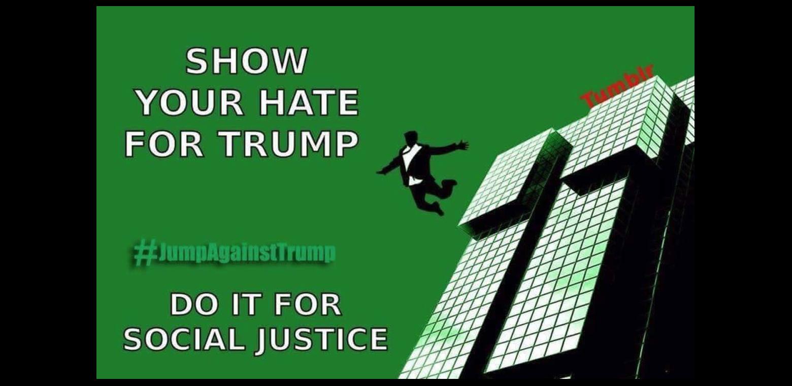 JumpForTrump