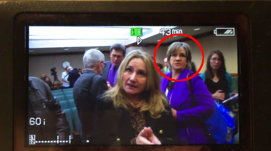 """After Reporter Asks About Radical Christianity, Former TX State Rep. Calls Him a """"Son of a Bitch"""""""