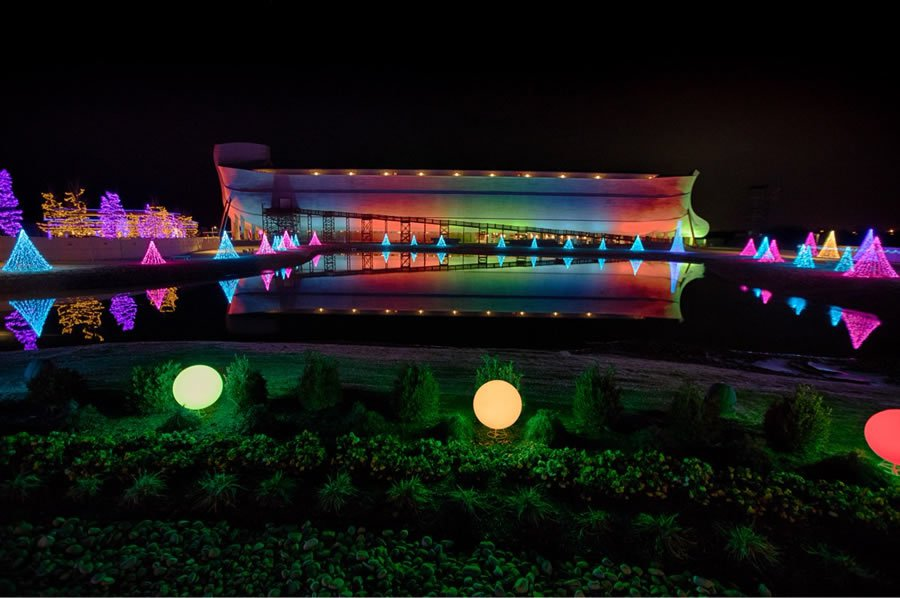 ark-park-with-lights
