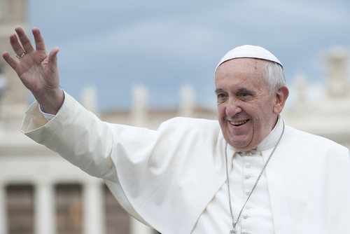 "Pope Francis: If Catholics Are Going to Be Hypocrites, ""It Is Better To Be an Atheist"""