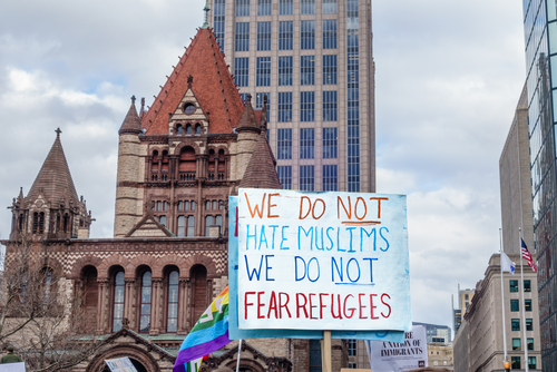 A Muslim Activist Answered Our Questions About Donald Trump's Travel Ban