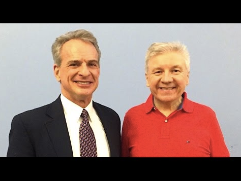 Does God Exist? A Debate Between William Lane Craig and Michael Nugent
