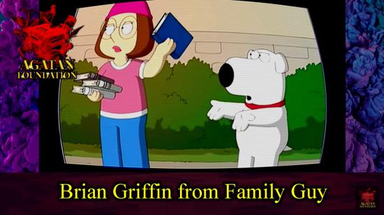 GriffinBrianAgatan