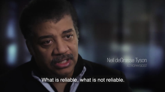 Neil deGrasse Tyson Shouldn't Have Had to Make This Video, But This is America in 2017, So He Did