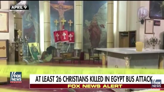 CopticBusAttack