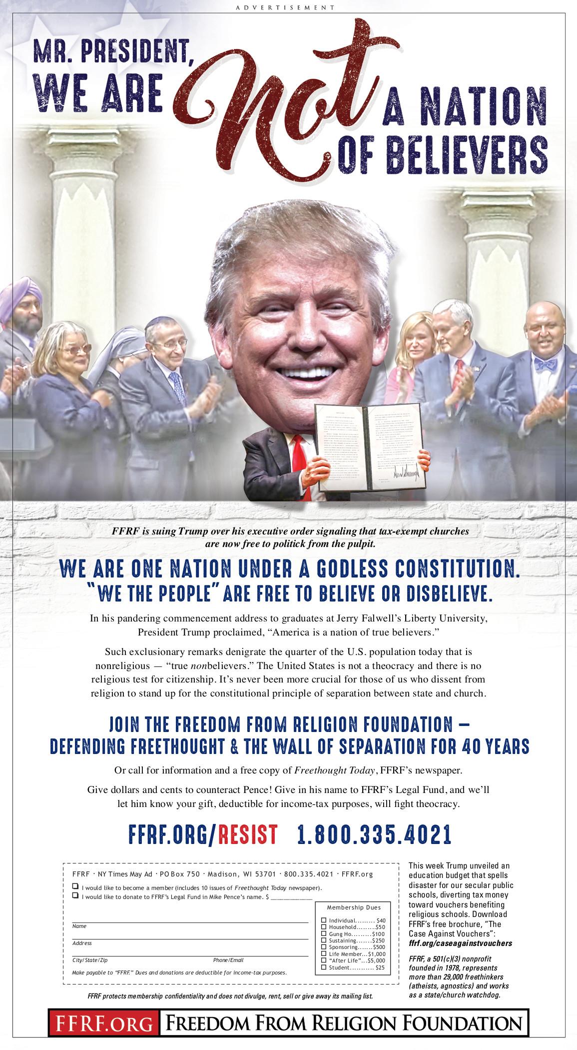 FFRF_NYTAd_Trump_11x21_web
