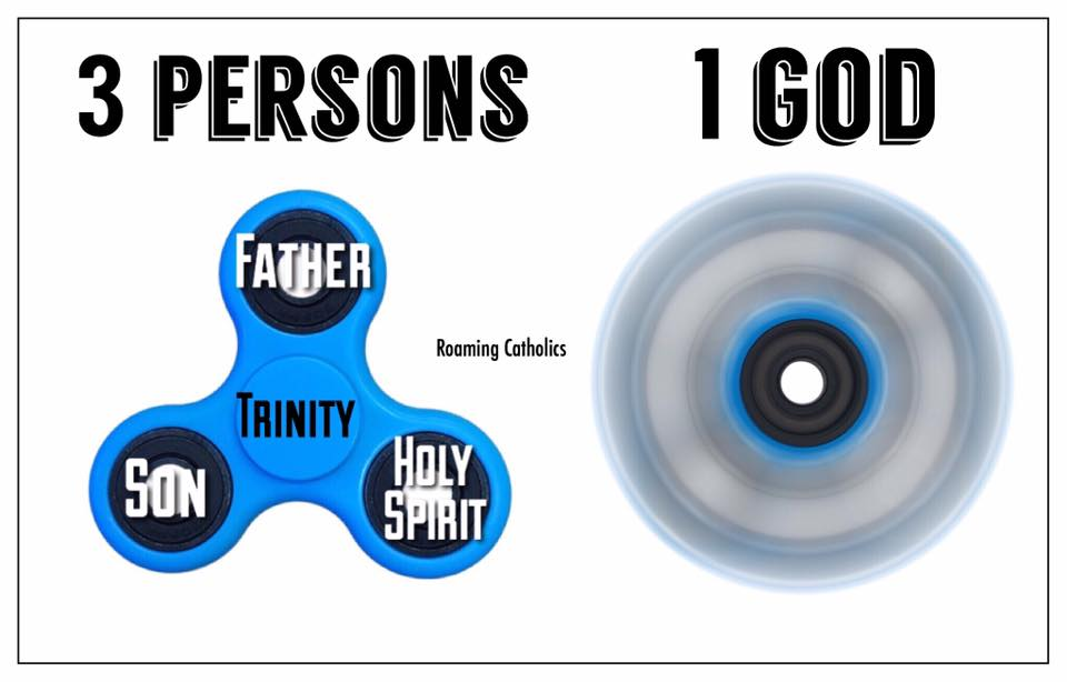 Religious People Are Split On The Theological Usefulness Of Fidget