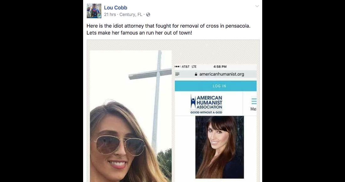 CobbFacebookPost