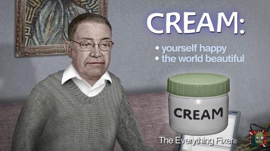 CreamFixer