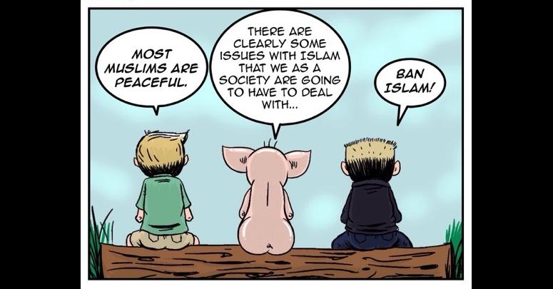 IslamPigAth