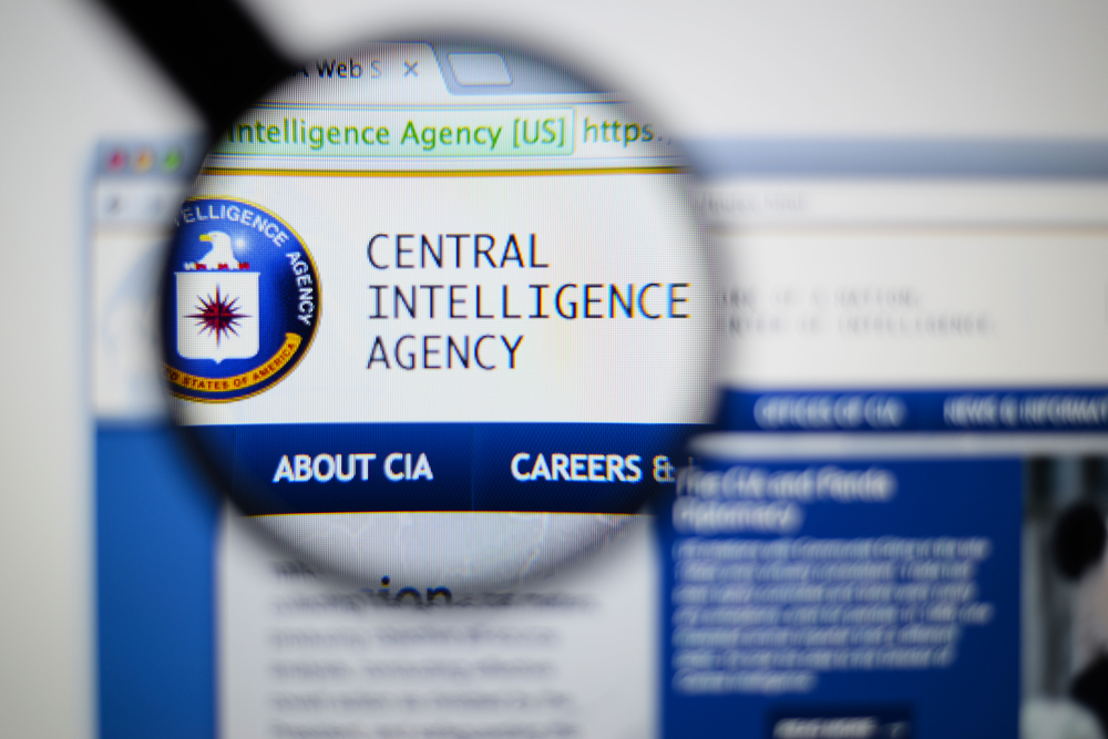 The CIA Is Becoming More White, Male, and Christian, and That's Bad for America