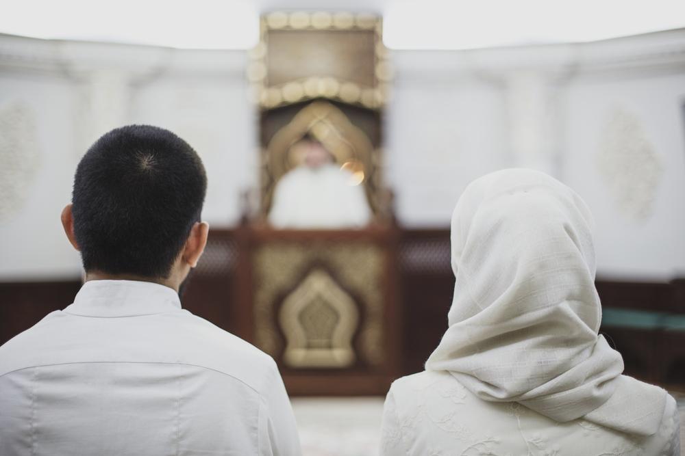 Florida muslim men dating christian women