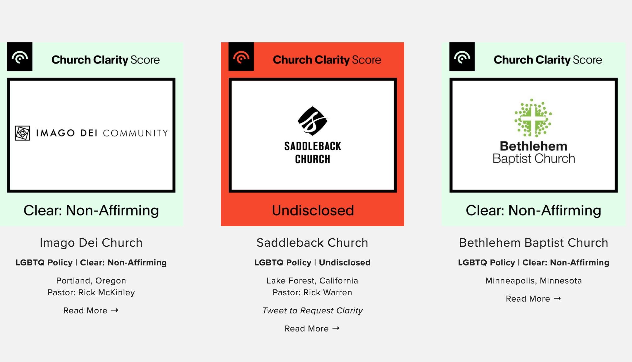 ChurchClarityWebsite